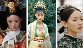 4 ác nữ màn ảnh Hoa ngữ đỉnh cao hơn cả nữ chính: Hoa Phi 'Chân Hoàn Truyện' mãi là huyền thoại