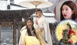 'Rổ sạn' khiến phim mới của Triệu Lộ Tư bị cộp mác 'rác phẩm' ngay ngày đầu công chiếu
