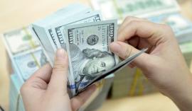 Tỷ giá USD hôm nay ngày 27/9: USD ổn định khi giới đầu tư tìm kiếm đồng tiền trú ẩn an toàn