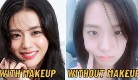 10 nữ idol Kpop sở hữu mặt mộc đẹp nhất xứ Hàn