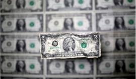 Tỷ giá USD hôm nay ngày 19/10: Đồng USD đi ngang ngạo nghễ nhờ lợi suất cao