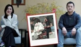 Lộ quan hệ giữa tình trẻ Lý Á Bằng và con gái Lý Yên