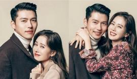 Hyun Bin, Son Ye Jin lọt top những con giáp yêu nghiêm túc