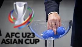 Trung Quốc rút lui, AFC phán quyết một điều mang lợi thế cho U23 Việt Nam