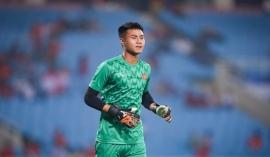 Thầy Park và U23 Việt Nam nhận tin vui từ Văn Toản và Hai Long