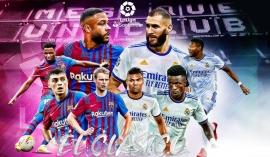 Nhận định Barcelona vs Real Madrid (21h15, 24/10) vòng 9 La Liga: Siêu kinh điển sang trang