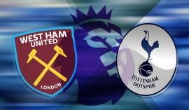 Nhận định West Ham vs Tottenham (20h00, 24/10) vòng 9 Premier League: Hấp dẫn derby London