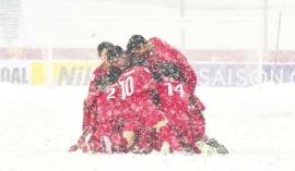 U23 Việt Nam vs U23 Đài Loan: Hãy công tâm với thế hệ mới
