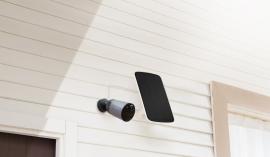 Camera an ninh BC1C: Dẫn đầu xu hướng với thiết kế 100% không dây