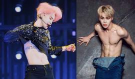 Jimin (BTS) khiến PT muốn bỏ việc, fan girl 'choảng nhau' không tiếc váy vì body 'nhức nách'