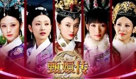 Những kiệt tác của 8 dòng phim truyền hình Hoa ngữ chưa tìm thấy đối thủ