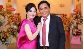 Vợ chồng bà Phương Hằng - Dũng 'lò vôi' được hỗ trợ kịp thời trong công tác từ thiện