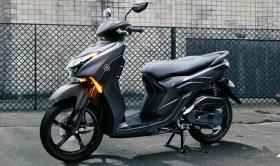 Yamaha mới đang 'phủ sóng' Đông Nam Á, cạnh tranh với Honda vision có giá chỉ từ 34 triệu đồng