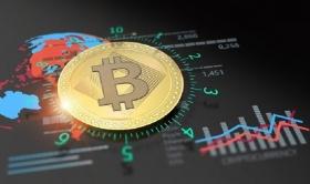 Giá bitcoin hôm nay 29/9: Bitcoin tiếp tục tuột dốc không phanh xuống 41.000 USD