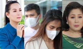 Tin sao Việt 17/9: Phía Phi Nhung có động thái mới nhất, vợ chồng Công Vinh - Thủy Tiên tiến hành sao kê