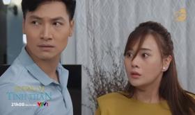 Hương vị tình thân phần 2 tập 48: Nam bị 'đuổi' khỏi nhà chồng vì sự thật về bố đẻ, ông Tấn 'dạy dỗ' Thy