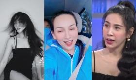 Showbiz 24h: Thủy Tiên tiết lộ bí mật két sắt; Phi Nhung ngừng chữa tri, được Việt Hương đưa khỏi bệnh viện?