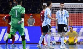 Lịch thi đấu, link xem trực tiếp Tứ kết World Cup Futsal hôm nay: Chung kết 2016 tái hiện