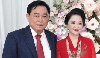 Tâm huyết cả đời của ông Huỳnh Uy Dũng gặp 'biến' giữa lúc bà Phương Hằng bị kiện
