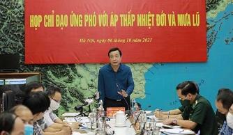 Bão số 7 sắp đổ bộ, miền Trung sẵn sàng phương án sơ tán hơn 290.000 dân