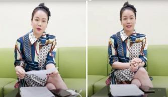 Nhật Kim Anh phản pháo khi bị nữ đại gia réo tên vụ từ thiện