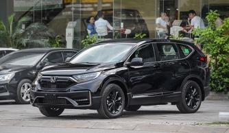Honda tháng 9 doanh số bán 'tăng' là thế, nhưng vẫn ở mức đáng báo động trên thị trường Việt Nam