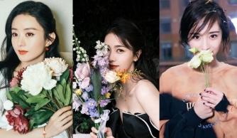 11 ngọc nữ Cbiz mang hoa đi tỏ tình, ai mới khiến chị em 'bẻ cong giới tính'?