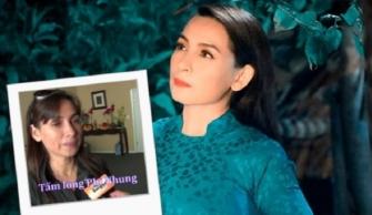 Bật khóc trước ảnh hiếm của Phi Nhung 9 năm trước