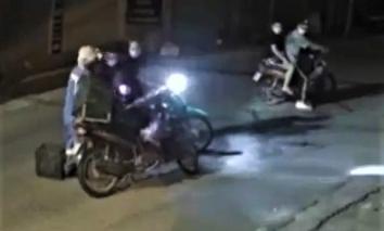 Tin tức pháp luật 24h: Công bố nhận dạng nhóm cướp xe của nữ lao công, Phá sới bạc trong đêm