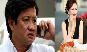 Sau ồn ào bà Nguyễn Phương Hằng, ông Đoàn Ngọc Hải nhận tin nhắn có nội dung lạ