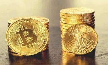 Tin tức kinh doanh 24h ngày 16/9: Bitcoin vượt 48.000 USD, Giá xăng giá vàng biến động