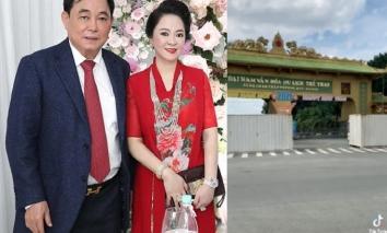 Vợ chồng bà Phương Hằng, Dũng lò vôi dùng 'hung thần đường phố' để bảo vệ 'tường thành' 6000 tỷ