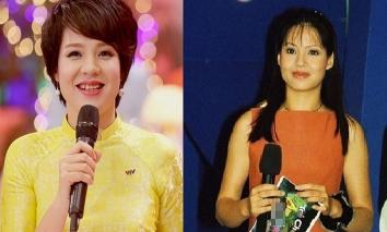 MC Diễm Quỳnh làm giám đốc VFC của Đài Truyền hình Việt Nam