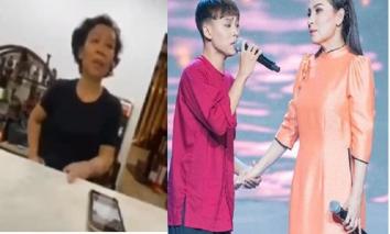 Mẹ Hồ Văn Cường tiết lộ bí mật đằng sau đoạn ghi âm liên quan đến ekip cố ca sĩ Phi Nhung