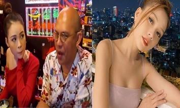 Lộ đoạn clip tiết lộ quan hệ giữa 'ông trùm' Điền Quân và 'người tình 50 tỷ' của Ngô Kiến Huy