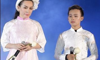 Rò rỉ clip Hồ Văn Cường tỏ thái độ, không nghe lời mẹ Phi Nhung