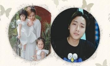Sau hơn 1 năm đường ai nấy đi, Cindy Lư bất ngờ tiết lộ bí mật hôn nhân với Hoài Lâm