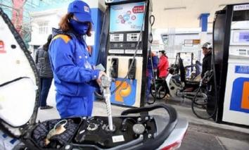Tin tức giá xăng dầu hôm nay ngày 31/8: Đột ngột quay đầu giảm
