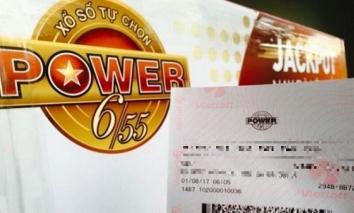 Xổ số Vietlott Power 6/55: 'Đại gia' trúng giải Jackpot khủng gần 50 tỷ đồng lộ diện?