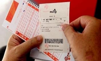 Kết quả Vietlott Mega 6/45: Chính thức lộ diện chủ nhân giải Jackpot gần 28 tỷ đồng