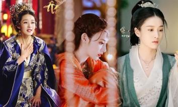 Lý Thấm, Bành Tiểu Nhiễm và 3 nàng công chúa bất hạnh trên màn ảnh Hoa ngữ khiến fan khóc hết nước mắt