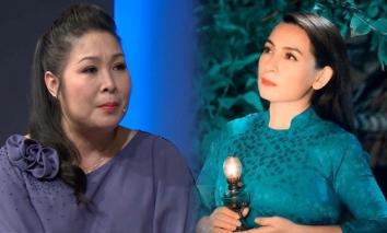 NS Hồng Vân thông báo tình trạng sức khỏe của Phi Nhung khiến nhiều người xúc động