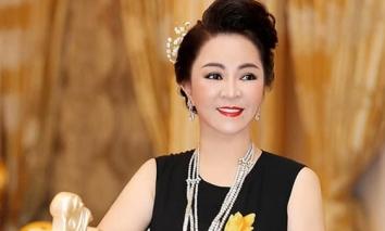 Bà Phương Hằng tiết lộ điều hạnh phúc đầu tiên sau ồn ào bị Hoài Linh và loạt nghệ sĩ kiện