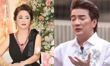 Tin nóng trong ngày 24/10: Bà Phương Hằng tiết lộ 'vảy ngược'; Xuất hiện 'thế lực' muốn 'rửa oan' cho Đàm Vĩnh Hưng