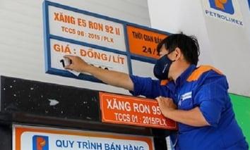 Tin tức giá xăng dầu hôm nay ngày 27/10: Đột ngột giảm mạnh khi liên tiếp tăng