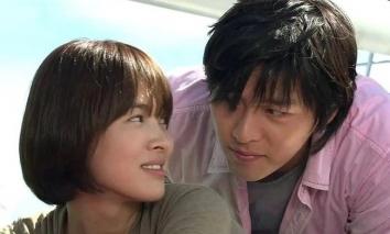 Song Hye Kyo và bộ phim từng muốn quên đi bất ngờ khiến dân mạng rần rần trở lại