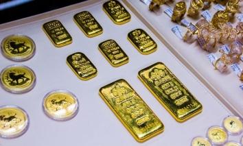 Giá vàng hôm nay 20/9: Giảm sức hút trước sức ép của đồng USD