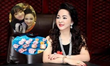 Bà Phương Hằng tiết lộ danh tính người thừa kế bộ nữ trang bạc tỷ của mình
