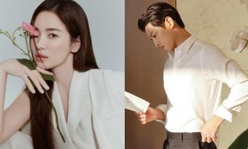 Song Joong Ki 'dằn mặt' vợ cũ Song Hye Kyo khi bị khịa bằng hành động gây chú ý