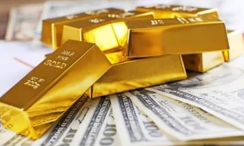 Giá vàng hôm nay 14/10: Biến động thất thường